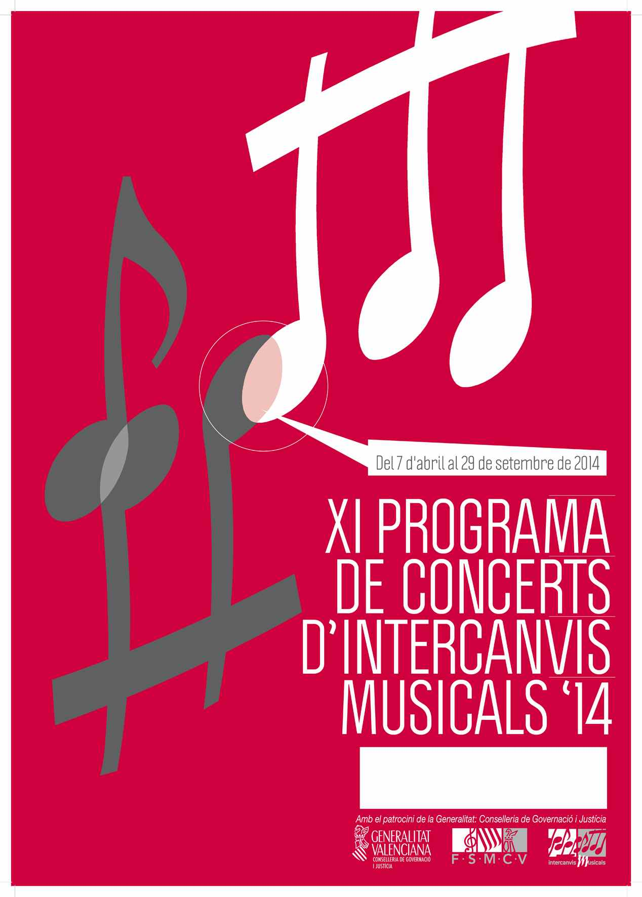 Intercanvis2014cartell-48x68
