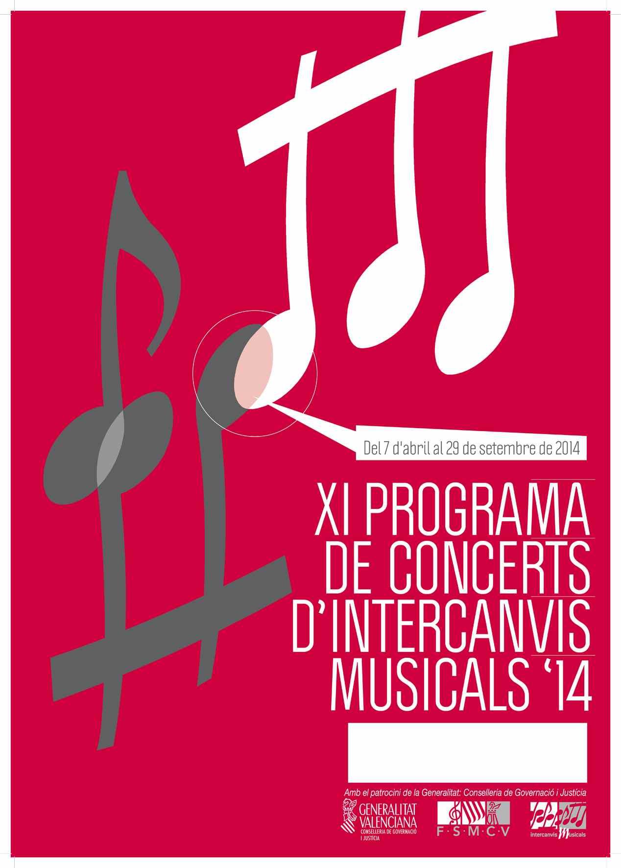 Intercanvis2014cartell-48x68