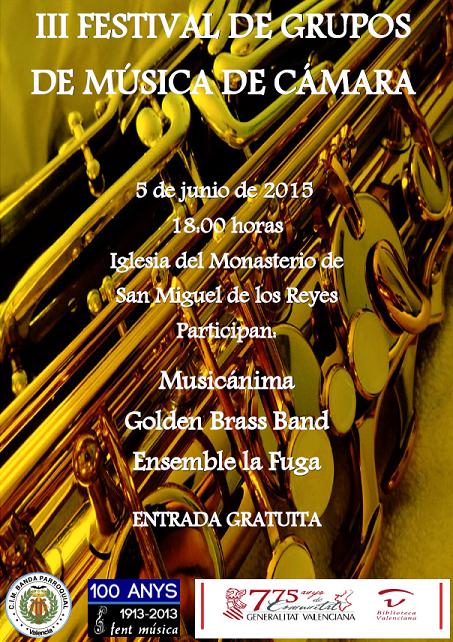 Cartel festival 2015