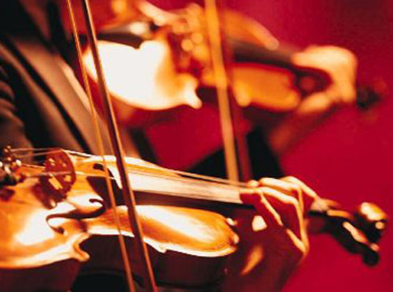 Programa IV Festival de Grupos de Música de Cámara