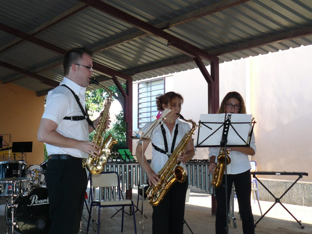 Escuela de música para adultos en valencia