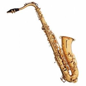 Aprender a tocar un instrumento - Saxofón