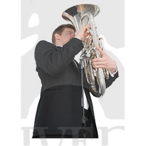 Aprender a tocar un instrumento - Bombardino