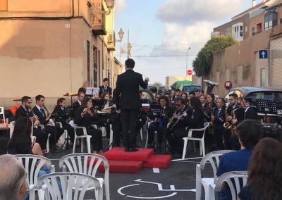 Banda de Benifaraig y Banda de Torrefiel