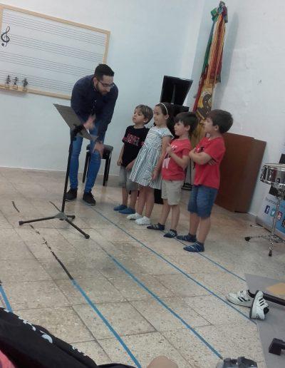 Escuela de música Valencia Torrefiel (1)