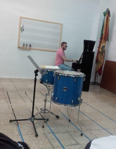 Escuela de música Valencia Torrefiel (2)