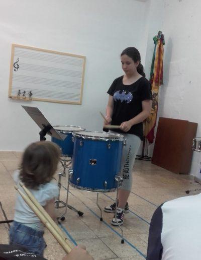 Escuela de música Valencia Torrefiel (3)