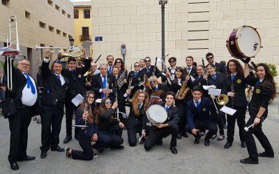Las Sociedades Musicales valencianas declaradas Patrimonio Cultural Inmaterial